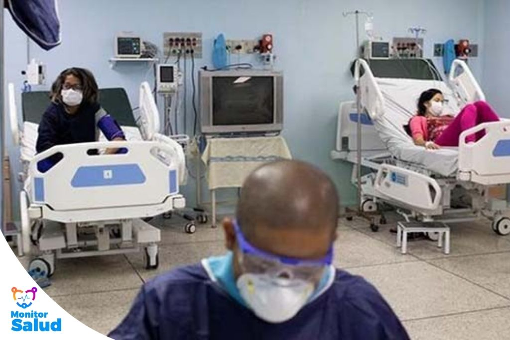 Hospitalizados - UCI