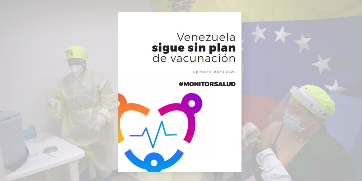 Informe Monitor Salud - Mayo