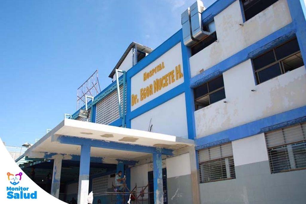 Hospital Egor Nucete