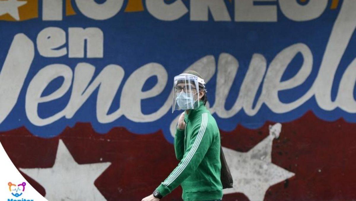 Venezuela se queda sin personal de salud