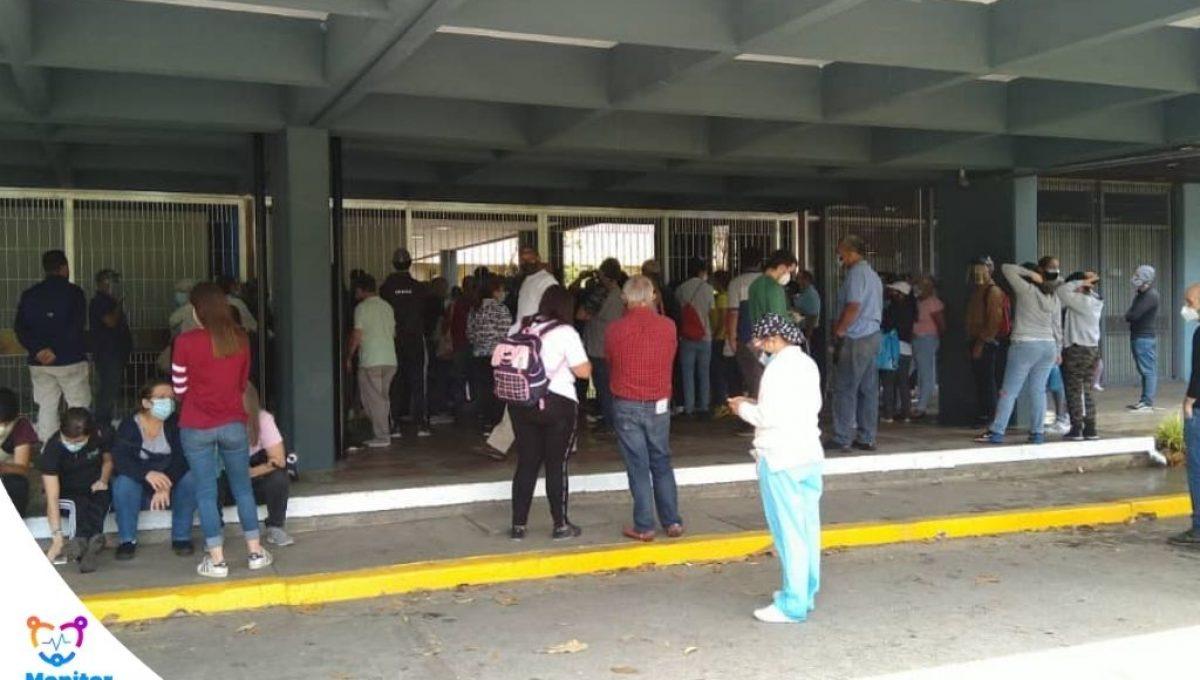 Hospital Los Magallanes de Catia