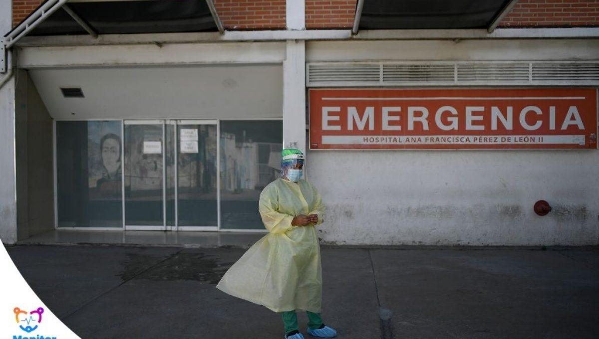 Hospitales centinelas en Miranda