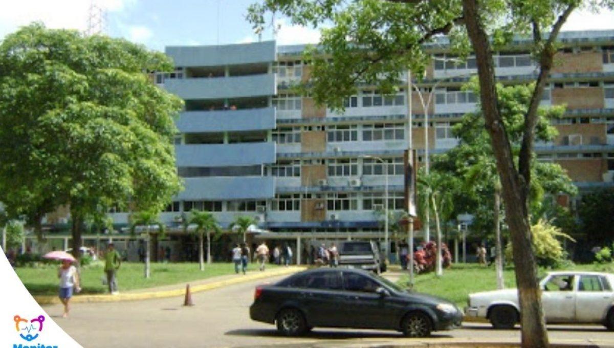 Hospital Manuel Núñez Tovar